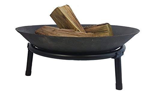 Spetebo Feuerschale Ø 50 cm aus Eisen