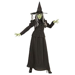 WIDMANN- Disfraz de bruja para