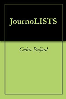 JournoLISTS by [Pulford, Cedric]