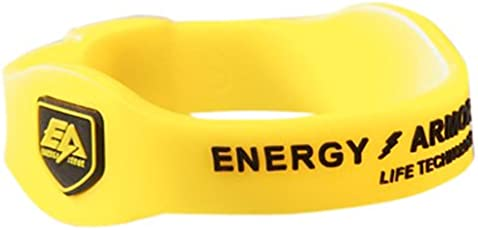 Energy Armor Uni Armband Silicone