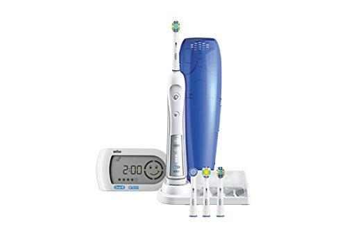 Braun Oral-B TriZone 5000 elektrische Zahnbüste (inkl. SmartGuide)
