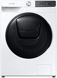 Samsung Elettrodomestici WW90T754DBT/S3 Lave-linge 9 kg UltraWash Ai Control, 1400 tr/min Blanc