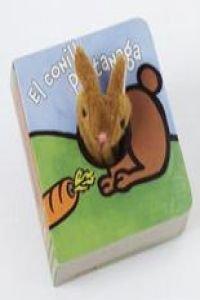 El conill Pastanaga (Catalá - A Partir De 0 Anys - Manipulatius (Llibres Per Tocar I Jugar), Pop-Ups - Llibredits) por Klaartje Van der Put