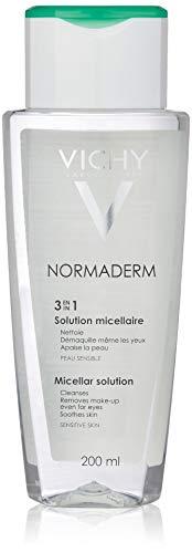 Vichy Normaderm Mizelar Wasser, 1er Pack (1 x 200ml)