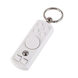 Etopfashion EDC Fidget Pad Fidget Hand Shank Finger Toys for Work Class Home