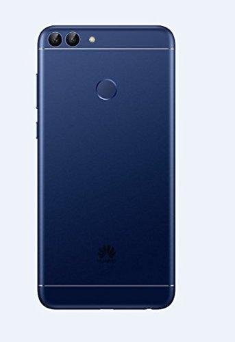 Huawei P Smart SIM doble 4G 32GB Negro - Smartphone  14 3 cm  5 65    32 GB  13 MP  Android  8 0  Azul