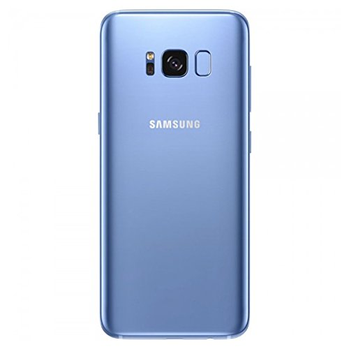 Samsung Galaxy S8 64GB 5.8 12MP SIM-Free Smartphone in Coral Blue Img 1 Zoom