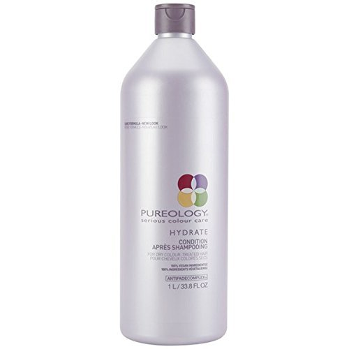 Pureology - Balsamo Per Capelli Hydrate - Linea Hydrate - 1000ml