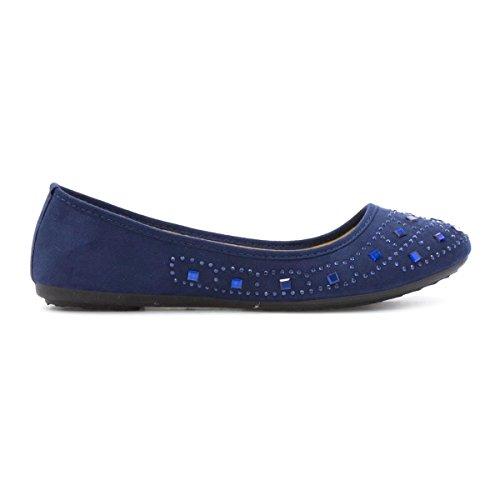 Lilley , Damen Ballett Blau ...