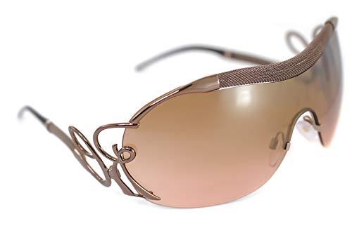 Roberto Cavalli Damen Rc852S 406-0-0-115 Sonnenbrille, Braun, 0
