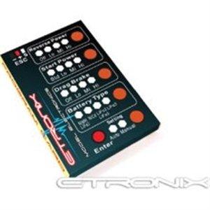 Etronix Photon Programming Card