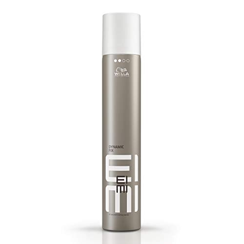 Wella EIMI Dynamic Fix - Professionelles Haarspray