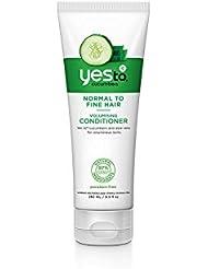 Oui aux concombres volumateur Après-shampooing 280ml 280,9ml