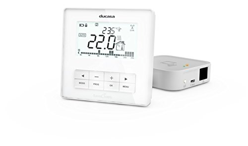 Ducasa IEM - Control 3g wifi boiler