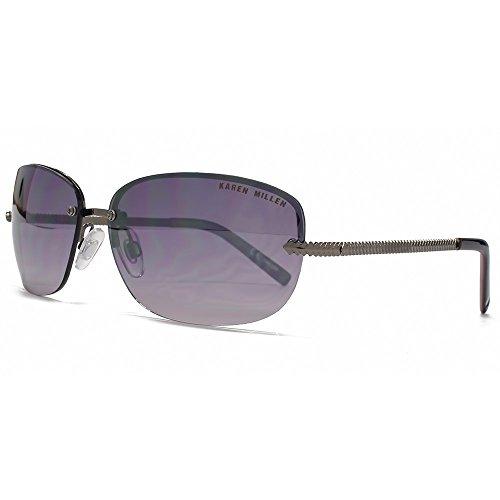 Karen-Millen-Chevron-Temple-Rimless-Sunglasses-in-Light-Gunmetal-KML190