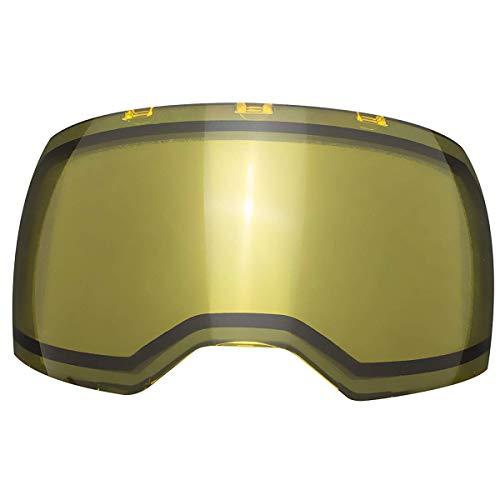 Empire EVS Maskenglas Thermalglas, gelb-yellow -
