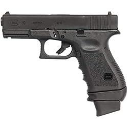 Glock 19 Gen3 Co2 Airsoft-Réplique à Billes-Semi-Automatique-Culasse métal -blowback-Puissance 0.5 Joule