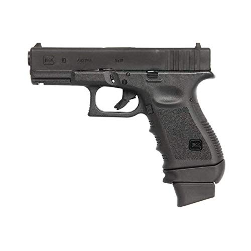 Glock 19 Gen3 Airsoft Co2 blowback 340511 - Calibre 6mm. - 1 Julios de Potencia