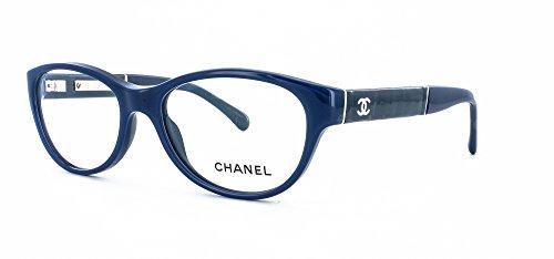 Preisvergleich Produktbild Chanel Signature CH 3233Q 1427 Bleu Large