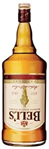 Bells Whisky 1.5ltr - MAGNUM