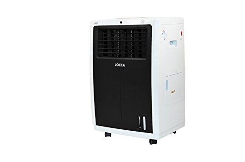Jocca 5892N - Bioclimatizador frío y caliente, 230 W, color blanco y...
