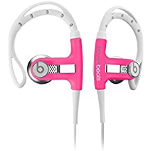 Beats by Dr. Dre PowerBeats Auriculares Intrauriculares - Rosa Neón