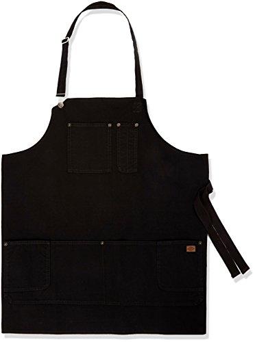 Dickies Herren Latzhose 08 410228, Schwarz (Black), One size