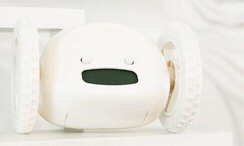 BBC Der Alarm wird der Kreative Wecker Studenten Bett Stille elektronische alarm, weiß hinaus Schraubendreher ausführen