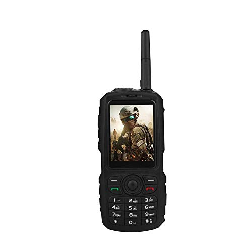 Walkie Talkie Handy für A17 A16 + Land Rover Discovery 3G Android 4.4 Software Zello Intercom Handy Handheld Wasserdicht Radio