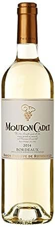Baron Philippe De Rothschild Mouton Cadet Bordeaux Blanc 2013 75 cl