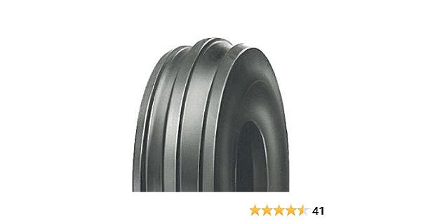 Reifen Inkl Schlauch 3 50 8 4pr St 32 Für Heumaschinen Auto Motorrad