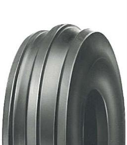 Preisvergleich Produktbild Reifen inkl. Schlauch 3.50-8 4PR ST-32 für Heumaschinen