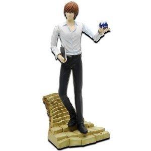 Death Note Jun Planning Season 1 Action Figure-Light Yagami 4