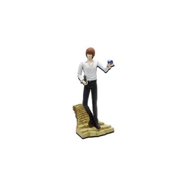 Death Note Jun Planning Season 1 Action Figure-Light Yagami 1