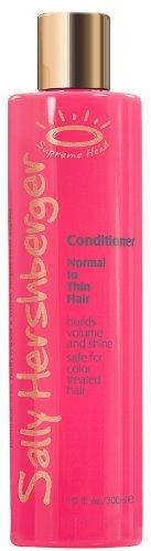 Sally Hershberger Après-shampooing - Volume et brillance - Pour cheveux normaux à fins - 295 ml