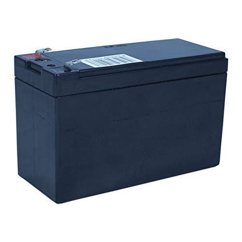 Rbc2-ersatz (Ersatz-Akku für APC-Back-UPS RBC2 - fertiges Batterie-Modul zum Austausch)