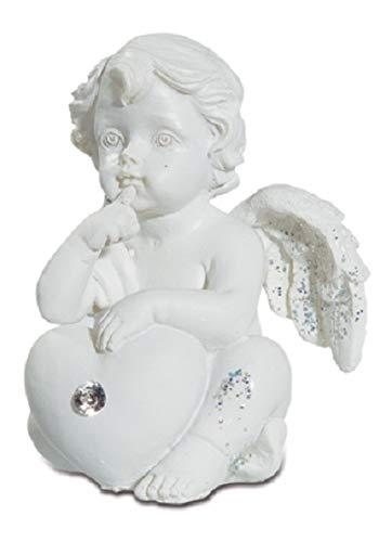 KATERINA PRESTIGE BROHF1489B - Bolsa de Regalo con diseño de ángel y corazón