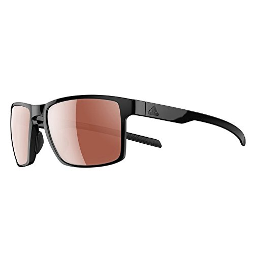 adidas Performance Wayfinder Sonnenbrille schwarz Einheitsgröße