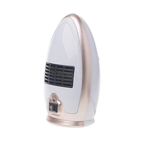 GCHOME Calefactores Mini Calentadores Eléctricos