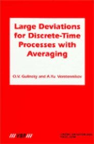 Large Deviations for Discrete-Time Processes with Averaging
