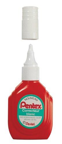 pentel-zlc1-wf-correcteur-liquide-flacon-de-18-ml-avec-pointe-valve