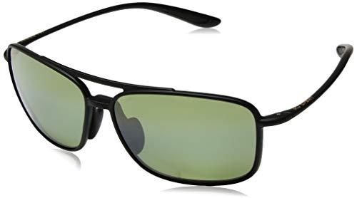 NEW Genuine Maui Jim Sunglasses Glasses - Color: Matte Black