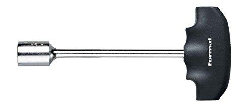 Quergriff-Steckschlüssel 17x240mm 6kt. FORMAT - 21041795