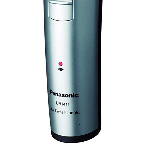 Panasonic ER-1411 Profi-Haarschneider - 5
