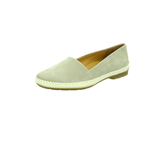 Paul Green Slipper , Farbe: grau Grau