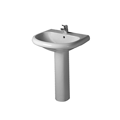 Ideal standard Colonna Liuto Tesi Bianco Ideal standard T0012