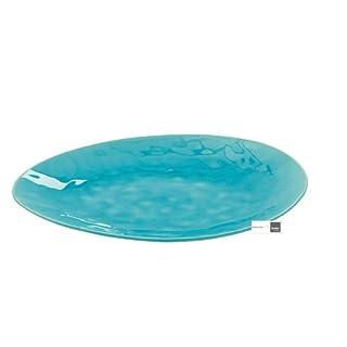 ASA 12058098 Selection À La Plage Platte, türkis