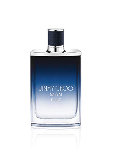 Jimmy Choo  Man Blue Eau de Toilette, 100 ml