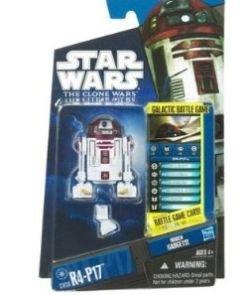 Figura Star Wars The Clone Wars R4-P17