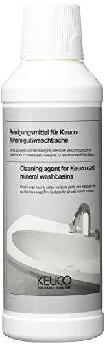 Keuco 04991000100 Reinigungsmittel Universalartikel, für Mineralgusswaschtische